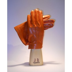 Gloves with cashmere lining